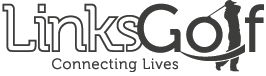 Links Golf logo