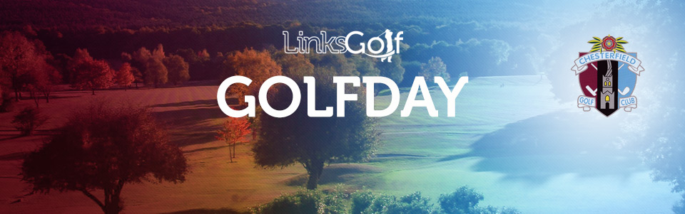 Links Golf Day, Chesterfield Golf Club