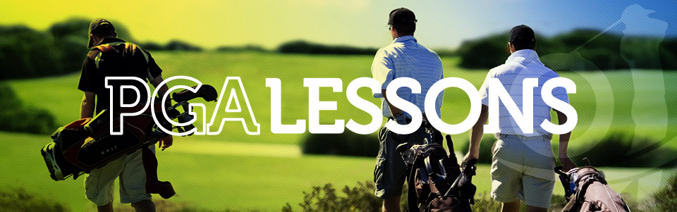 Links Golf PGA Professionals
